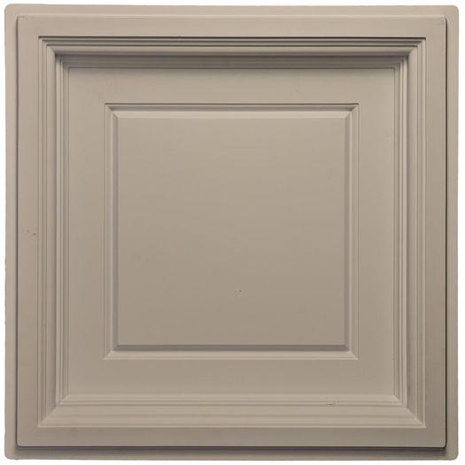Madison Latte Ceiling Tile