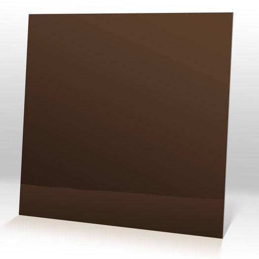 Bronze Mirror Ceiling Tile