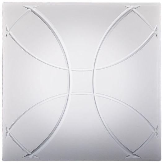 Orb Translucent 2x2 Ceiling Tile