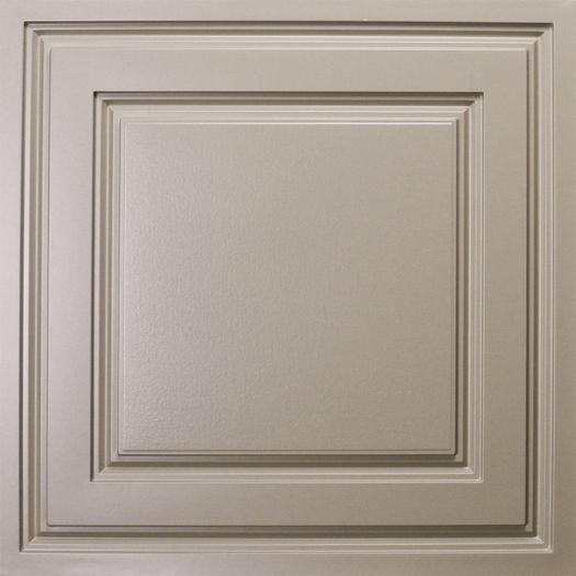Oxford Ceiling Tile - Latte