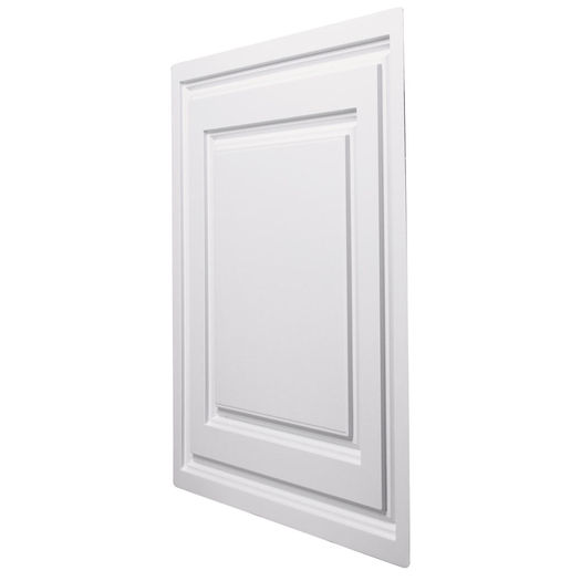 Oxford White Cheap Ceiling Tiles