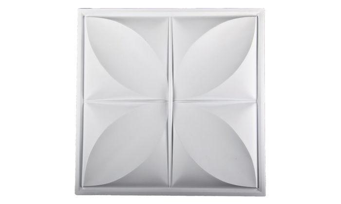 Petal Ceiling Tile