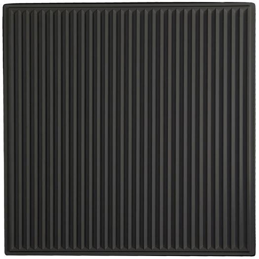 Polyline Black Ceiling Tile