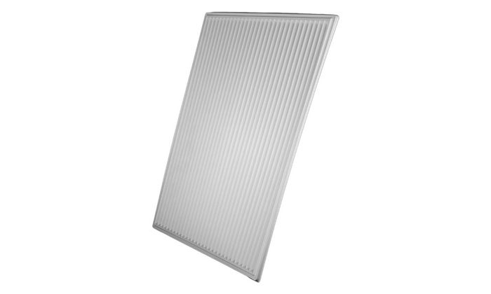 Polyline Translucent 2x2 Ceiling Tile