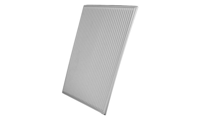 2x2 Polyline Ceiling Tile