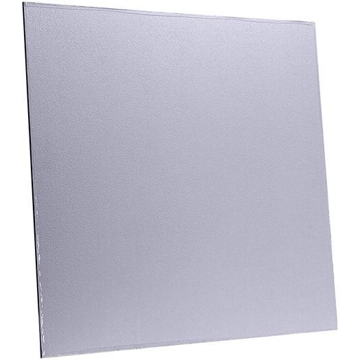 Profile of Sabulo Gray 2x2 Ceiling Tile