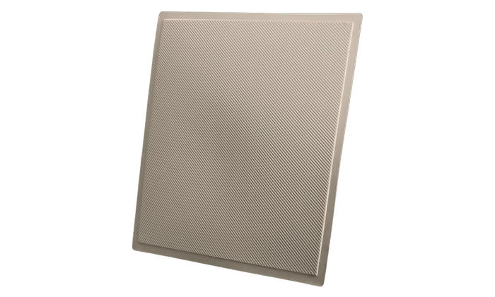 Sahara 2x2 Ceiling Tile - Latte