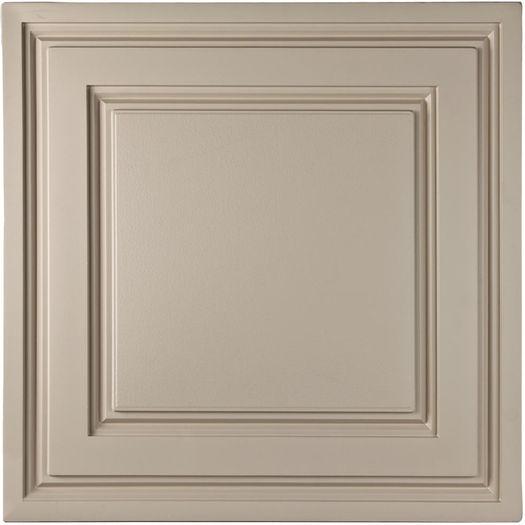 Stratford Latte 2x2 Ceiling Tile