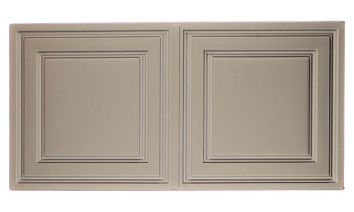 Stratford Latte 2x4 Ceiling Tile