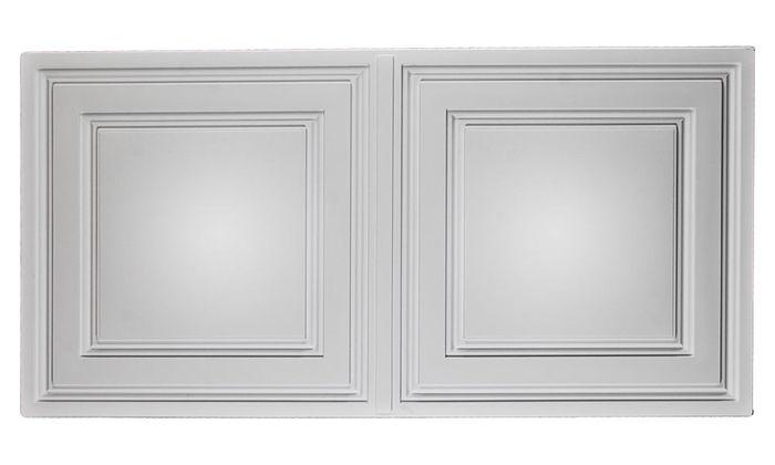 Stratford 2x4 Translucent Ceiling Tile