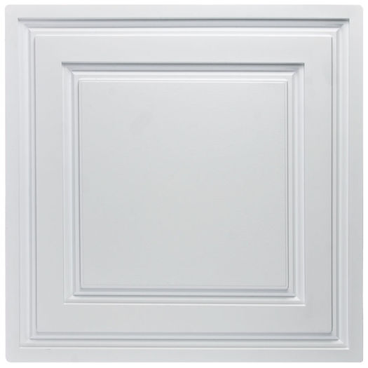 Stratford vinyl ceiling tiles white decorative ceiling white stratford ceiling tile dailygadgetfo Images
