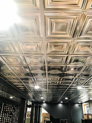 TCT3003 2x4 Tin Ceiling Tiles