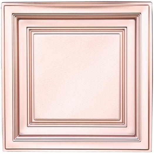 Westminster Copper Ceiling Tile