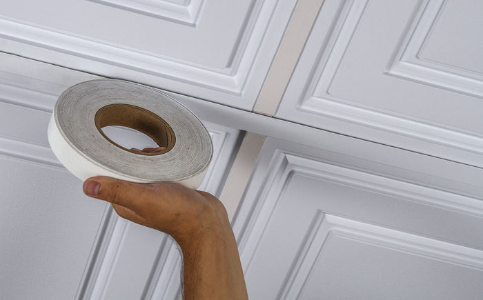 Prolite decorative ceiling tape ceiling installation dailygadgetfo Choice Image