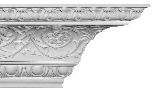 wood molding ideas for home decoration hall transitional with - Decorative Molding