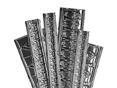 American Tin Ceiling Cornices