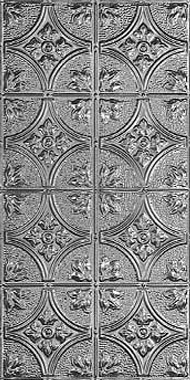 TCT-3008 Tin Ceiling Tile (2x4)