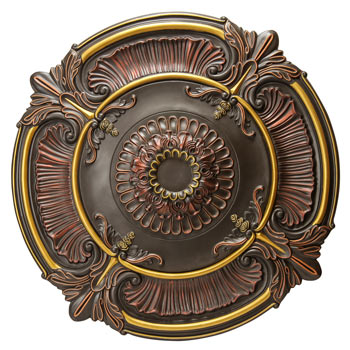 MD-9309 Vienna Ceiling Medallion