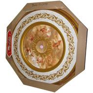 BRRD-13-030LS Michelangelo Medallion
