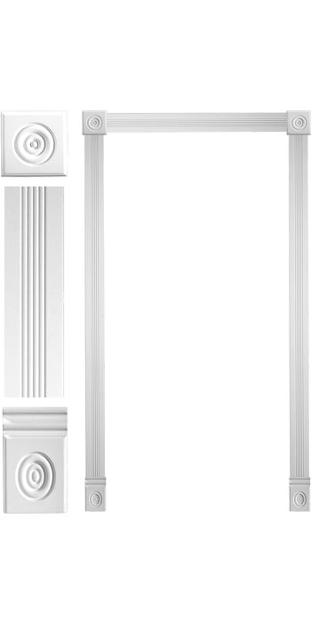 DM-8040 Door Set