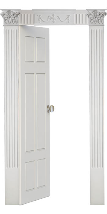DM-8573B Door Set