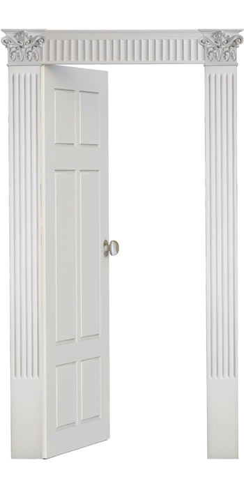 DM-8573D Door Set