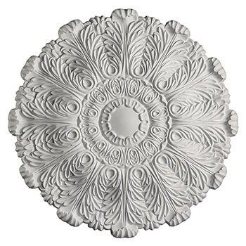MD-9101D Ceiling Medallion