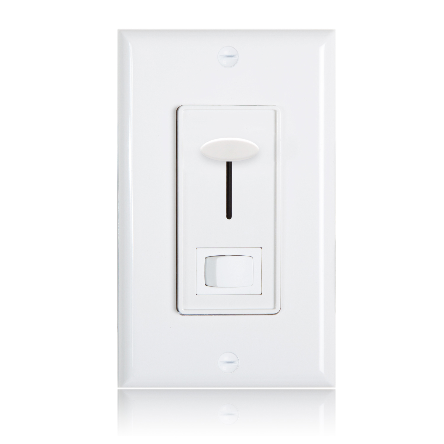 LED 3-Way Dimming Switch