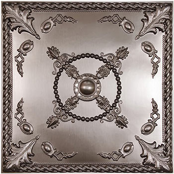 Faux Pewter