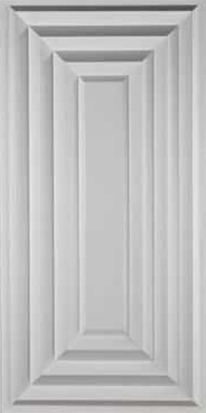 Aristocrat Ceiling Tile - White (2x4)