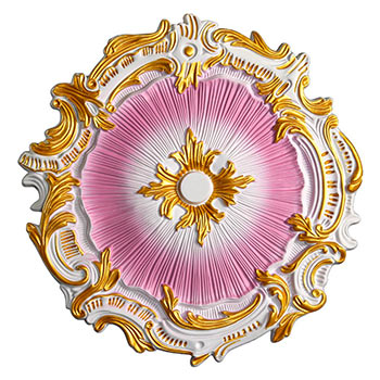 MD-5162 Sunrise Ceiling Medallion