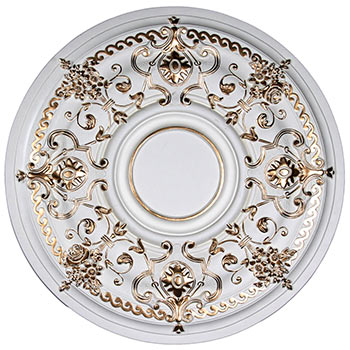 MD-9179-WG Ceiling Medallion