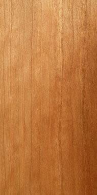 Finished Cherry Veneer ~ Birch veneer tiles