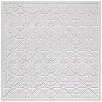 Continental Ceiling Tile - White