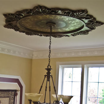 CR 4202 Ceiling Ring