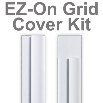 EZ-On Main Grid Covers Kit