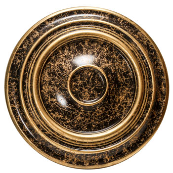 MD-7008 Oil Rubbed Bronze Ceiling Medallion