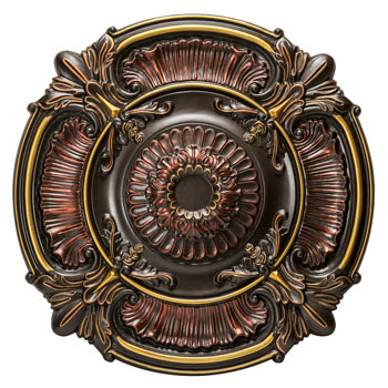 MD-7294 Vienna Ceiling Medallion