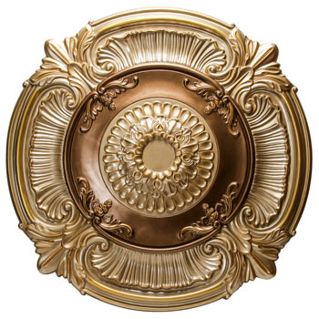 MD-9309 Ivory Ceiling Medallion