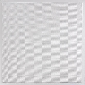 Sahara Ceiling Tile - White