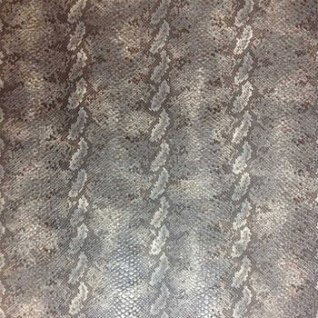 Balboa Faux Snakeskin Collection