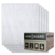Soniguard Insulation for 2x2 Tiles