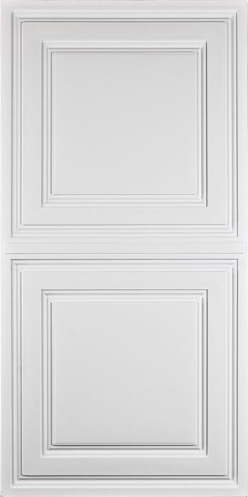 stratford vinyl ceiling tile white 2x4 - White Ceiling Tiles