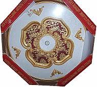 BRR-11-S016 Michelangelo Medallion