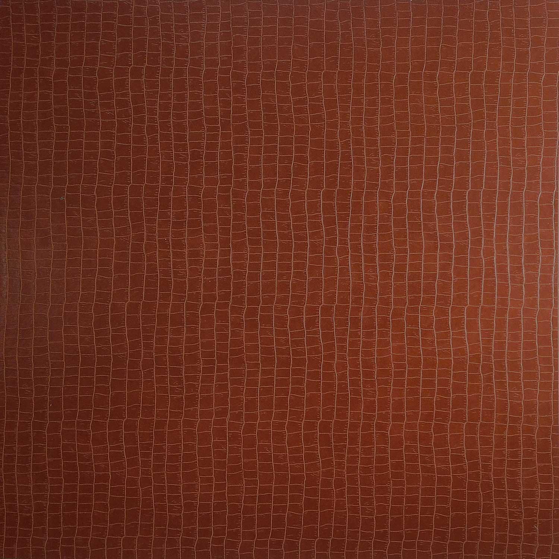 Caiman faux leather tiles for Faux leather floor tiles